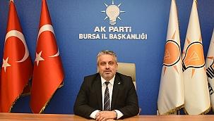 AK Parti'de kongreler 11 Eylül'de başlıyor