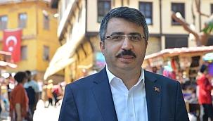 Bursa turizmine Yıldırım katkı