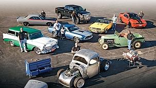 Hayran kalacağınız klasik otomobiller