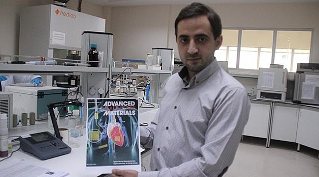 Türk bilim insanından önemli başarı