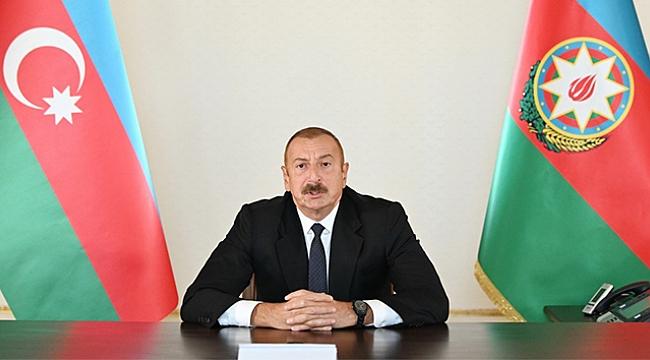 Azerbaycan tarihi topraklarına yeniden kavuştu; Madagiz adı yok artık, Sukavuşan var