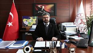 Bursa İl Sağlık Müdürü Dr. Halim Ömer Kaşıkçı görevden alındı