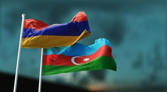 Son dakika.... Azerbaycan Ermenistan geçici ateşkes