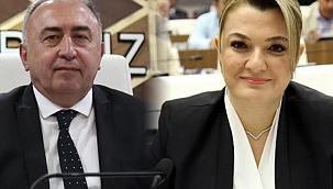 Antalya'da başkan vekilliği kavgası