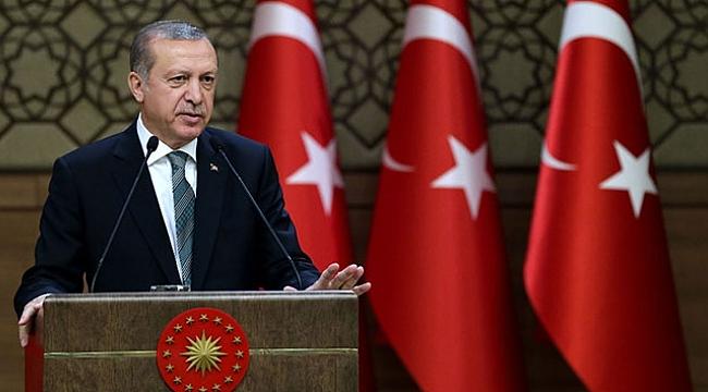 Cumhurbaşkanı Erdoğan 2023 beklentilerini açıkladı