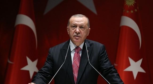 Cumhurbaşkanı Erdoğan: 'Yüksek faize kesinlikle karşıyım'