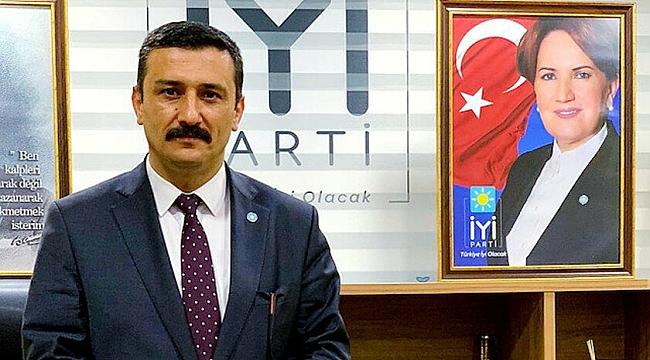 İYİ Parti Bursa İl Başkanı'nın dinmeyen Fethullah Gülen sevgisi