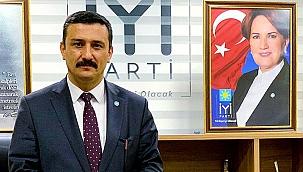 İYİ Parti Bursa İl Bakanı'nın dinmeyen Fethullah Gülen sevgisi