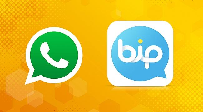 Whatsapp'ı neden siliyoruz? WhatsApp sözleşmesi nedir, 2021 WhatsApp sözleşmesi ilkeleri kabul edilirse ne olur? Bip uygulaması nedir?