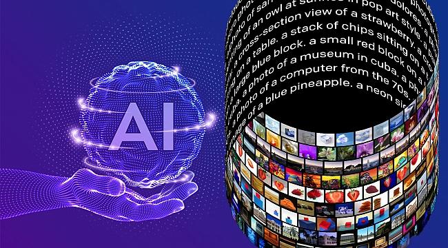 Yapay zeka Dall-e nasıl kullanılır? Dall-e 'ye nasıl girilir? OpenAI yapay zekası Dall-e nedir?
