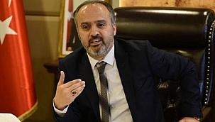 """Alinur Aktaş; """"Yunuseli'de koca koca binalar dikmeyeceğiz!"""