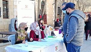 Filistin'de Genel Seçim hazırlığı