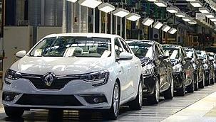 2021 yılı Avrupa otomobil satış kayıpları