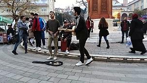 Bursa Büyükşehir'den amatör sanata destek