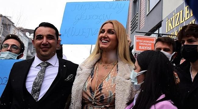 Çin'den Çivril'e Çivril'den Türkiye'ye açılan kapı; Skylax