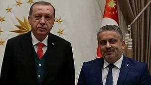 """Ayhan Salman: """"Hükümetimiz Sosyal Koruma Kalkanı ile Bursa'mızın yanında"""""""