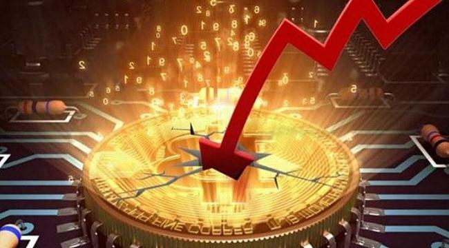 Kripto paralar neden düşüyor... Bitcoin düştü mü... Bitcoin Düşmeye devam eder mi...