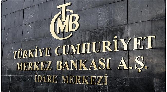 Merkez Bankası Başkanı'ndan 128 milyar dolar açıklaması
