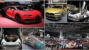 Dünyanın en pahalı arabaları...En iyi arabalar listesi...İşte dünyanın en pahalı araçları...