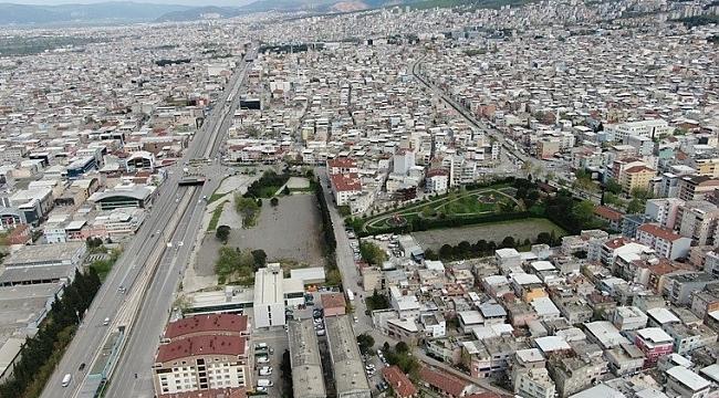 Pandemi, turistleri Türkiye'den ev almaya teşvik etti