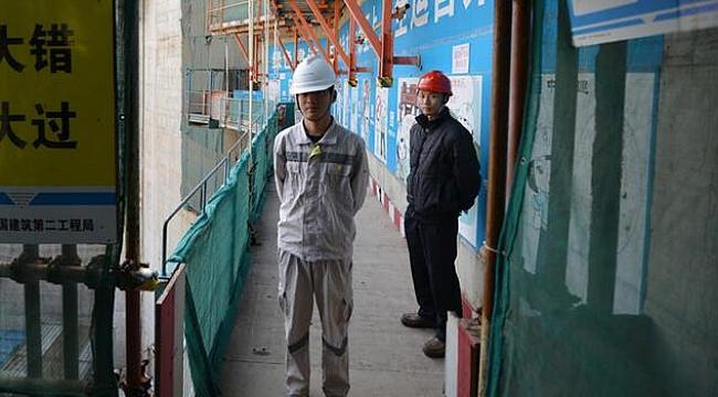 ABD, Çin'de bir nükleer santralde sızıntı iddialarını araştırıyor
