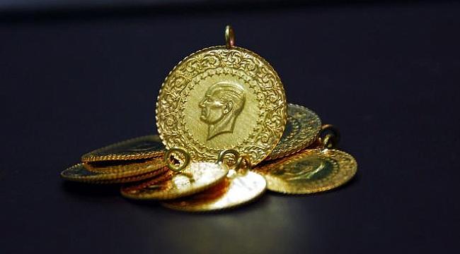 Gram altın 500 liranın altına çekildi