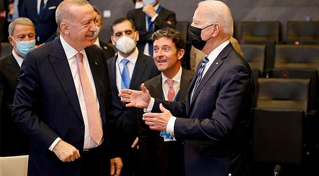 NATO Zirvesi Bildirisinden Türkiye detayı!