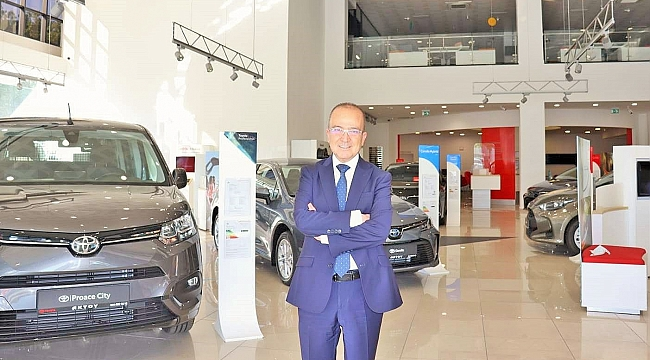Toyota Plaza Aktoy'a bir ödül daha