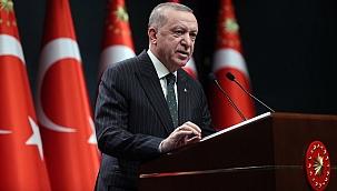 Erdoğan: Z kuşağına daha çok eğilmeliyiz