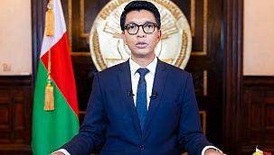 Madagaskar Devlet Başkanı Rajoelina'ya suikast planı