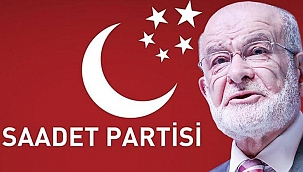 Saadet Partisi Cumhur İttifakı'na mı geçiyor?