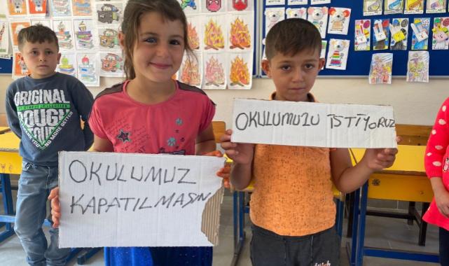 Bursa'da mahalleyi beğenmeyen öğretmen okulu kapattırdı
