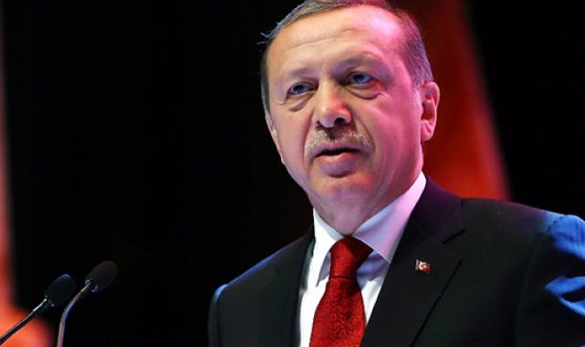 Cumhurbaşkanı Erdoğan: 'Fahiş fiyat artışının önüne geçeceğiz'