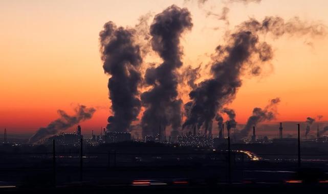 Dünyayı felaket bekliyor! Küresel ısınma 1,5 santigrat derecenin üzerine çıkıyor