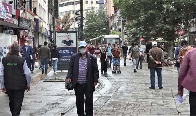 Sağlık Bakanı Koca uyardı: Karabük'te vaka yoğunluğu arttı