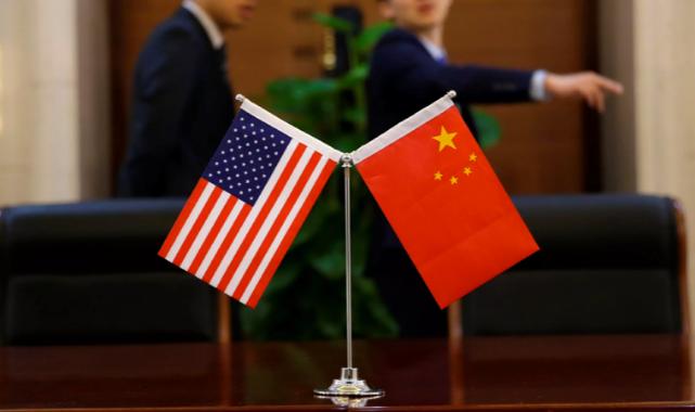 ABD'den Çin'in genetik veri tabanı oluşturduğu iddiası
