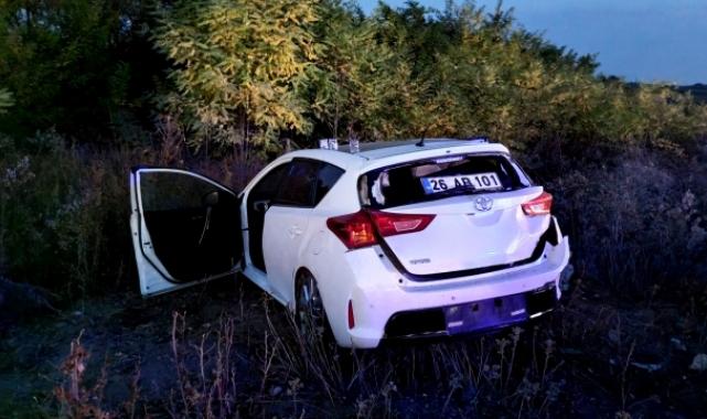 Bursa'da 5 aracın karıştığı kazada 4 kişi yaralandı