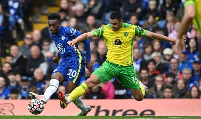 Chelsea, Norwich City'i 7 bitirdi!